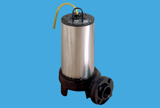 DNS-Submersible Dewatering Pump